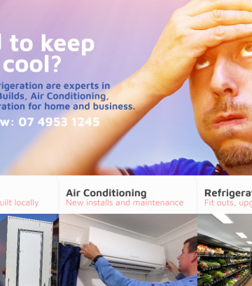 Mackay Refrigeration & Air Conditioning
