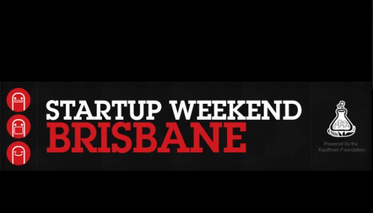 Startup Weekend Brisbane 2015